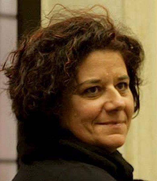 Cristina Mazza