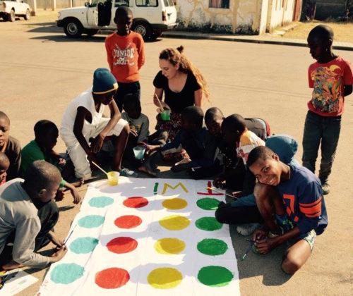Progetto ANGOLA – Casa Criança Feliz