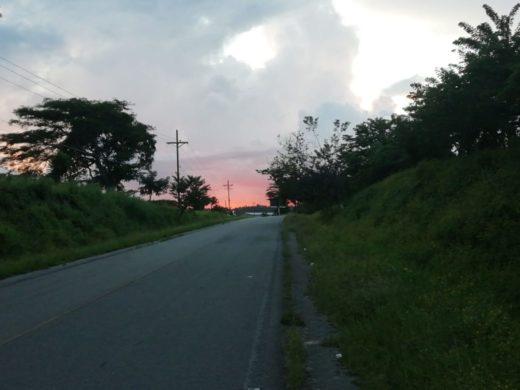 strada honduras